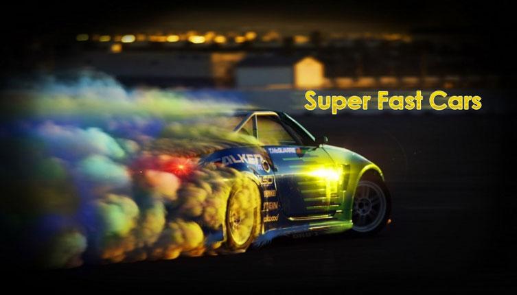 super fast car - Super Fast Cars