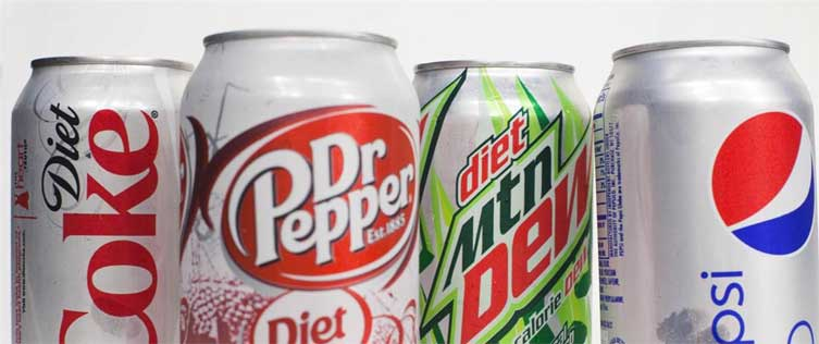 Could Diet Drinks Make Your Baby Fat