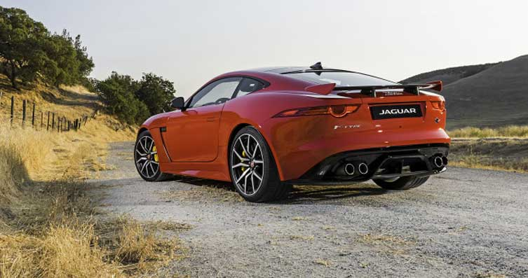 2017 Jaguar F-Type SVR 02