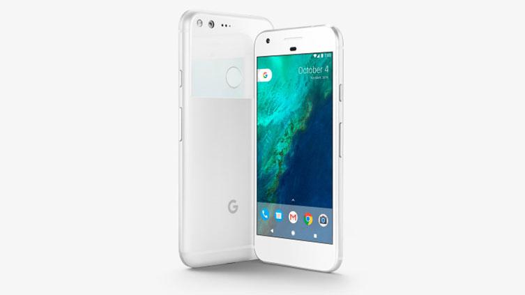 Google Announces New Pixel Smartphone