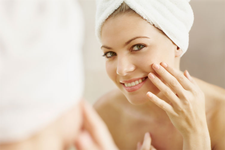 top 5 skincare tips