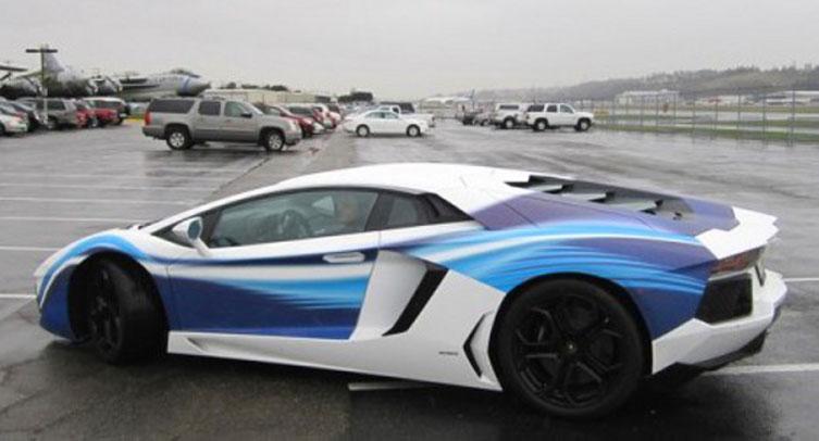 Lamborghini Aventador 03