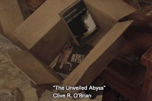 Clive R O'Brian