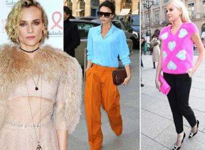 Friday Fashion Verdicts