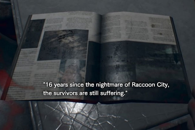 Raccon City