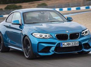2017 BMW M2 Performance Edition