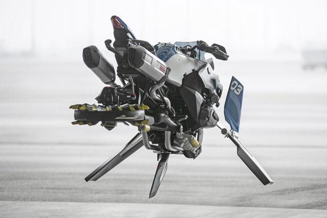 BMW Lego Technic