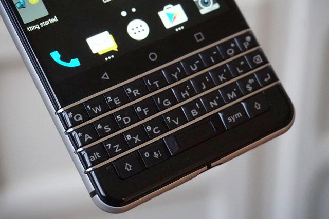 BlackBerry KEYone Bold