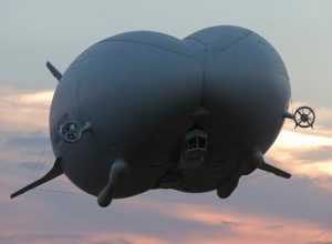 Largest Aircraft