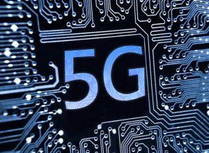 2017 5G Speed Network
