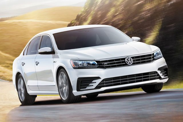 Choose a VW for Your Next Car