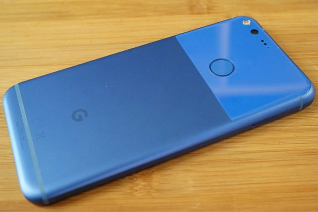 Google Pixel 2 will launch