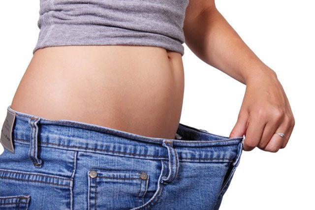 Loosing 10% Body Fat