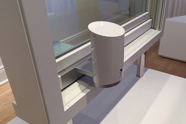 Samsung's 5G Home Router