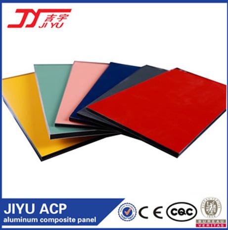 Aluminum Composite-Panel