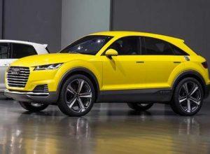 Audi Outlines Production Plans for Q8, Q4 SUVs
