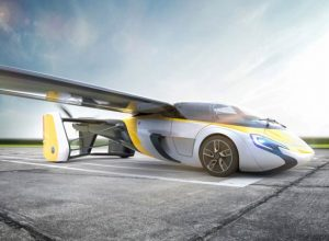 Build a Flying Car