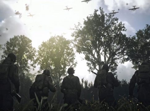 Call of Duty WWII 2017 Release Date