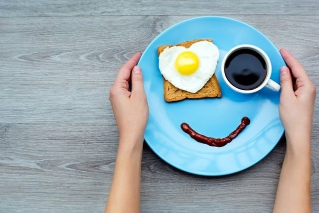 Secret Recipe For A Healthy Living