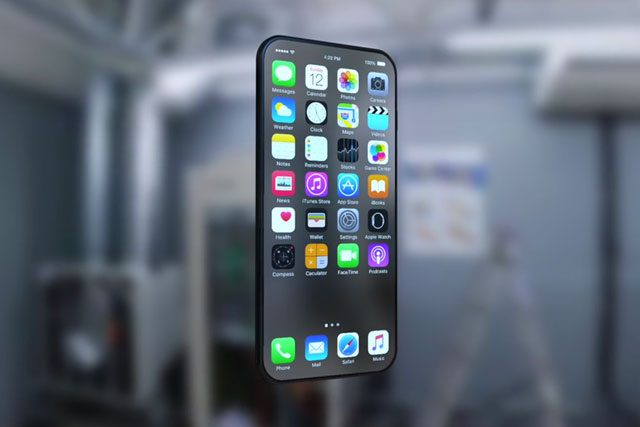 Iphone 8 Smart Connector Augmented Reality Rumor