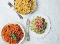 Best 3 Easy Vegan Pasta Sauces