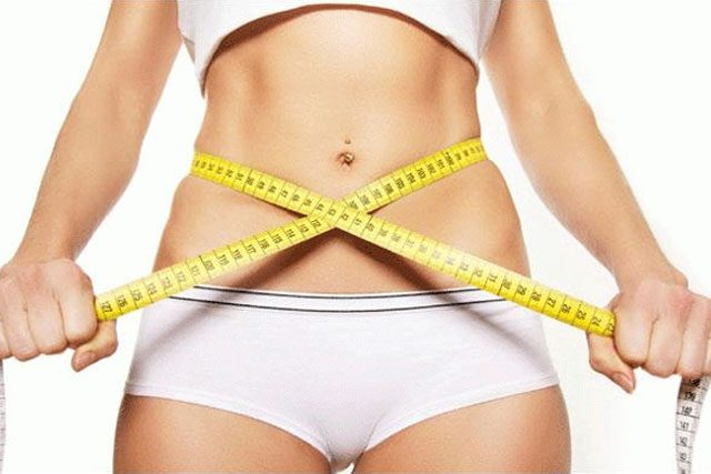 Burn Belly Fat Fast Easily