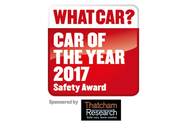 Take a Look At The Finalists For The WhatCar? Safety Award 2017