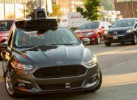 Ford Shakeup Underscores Detroit's Tech Dilemmas