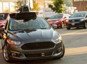 Ford Shakeup Underscores Detroit's Tech Dilemmas