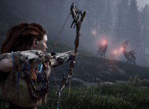 Horizon Zero Dawn Review: Combat and Storytelling Shine in Spectacular Sci-fi Epic