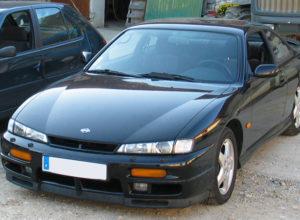 Silvia S14 Unleashed
