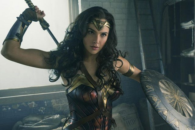 Lebanon Officially Bans Wonder Woman