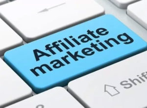 Earn Money From Affiliate Marketing