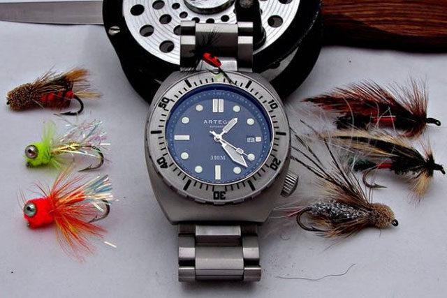 Fishing Watch