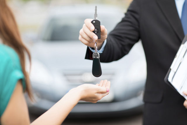 Rent A Car Service
