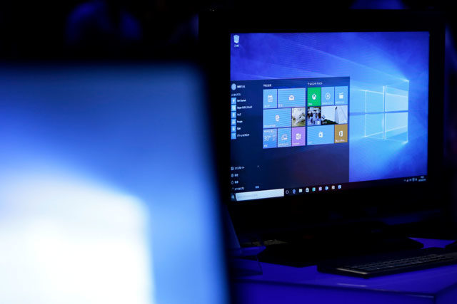 Windows 10 Will Notify For Major Update