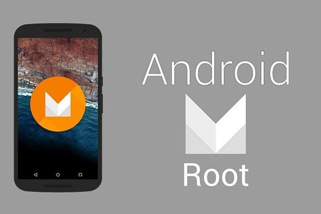 Root of Android Marshallow 6.0