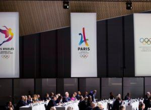 2028 Summer Olympics