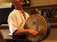 Bodhran the Heartbeat of Irish Music