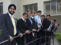Choose A Hotel Management College