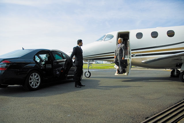 Gatwick Airport Transfer
