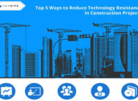 Reduce Technology Resistance in Construction Projects