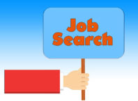 Reducing Stress During a Job Search