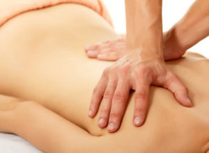 Rolfing to Relieve Stress