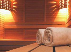 Using Sauna After Gym Exercises