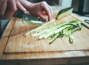 Serrated Knife