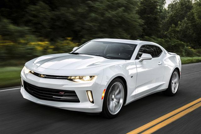 Fastest Cars Under K - Cool cars 2017 under 30k