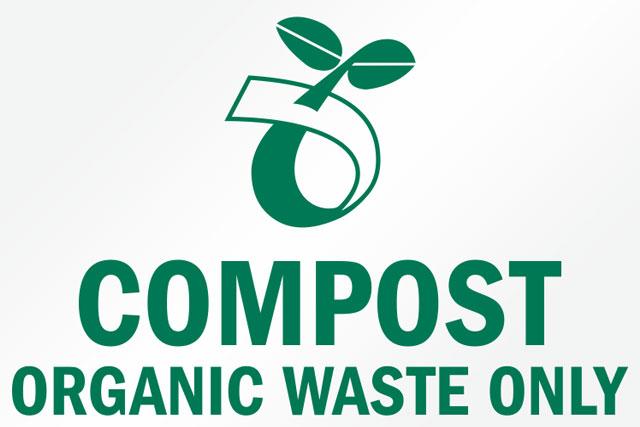 Compost Organic Waste