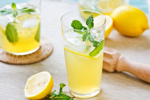 Juice with Bronchitis