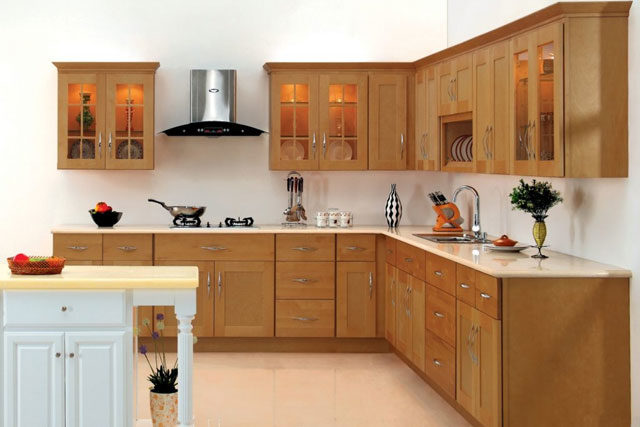 Kitchen Neat